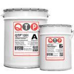 QTP® 1201 Универсальное прозрачное эпоксидное связующее