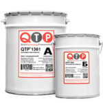 QTP® 1361 Эпоксидный химстойкий лак