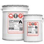 QTP® 2040 AS Токоотводящий полиуретановый наливной состав