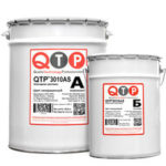 QTP® 3010 AS Токоотводящая тиксотропная эпоксидная грунтовка