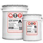 QTP® 3030 AS Паропроницаемый токоотводящий эпоксидный наливной состав