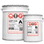 QTP® 1130 Прозрачный эпоксидный наливной состав