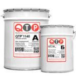 QTP® 1140 Декоративный эпоксидный наливной состав