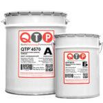 QTP® 4570 Высокоэластичный термостойкий полимерный состав
